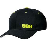 509 Mtn Flex-Fit Snowmobile Hat