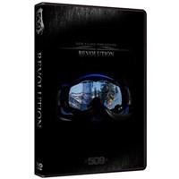 509 Revolution - Snowmobile DVD (2009)