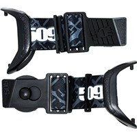 509 Short Straps for Sinister X5 509 Snowmobile Goggles