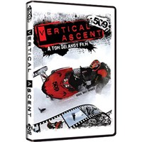 509 Vertical Ascent - Snowmobile DVD (2007)