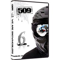 509 Volume 6 Snowmobile DVD: We are Snowmobilers (2011)