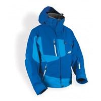 HMK PEAK 2 BLUE SNOWMOBILE JACKET