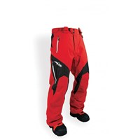 HMK PEAK 2 RED SNOWMOBILE PANTS