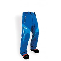 HMK PEAK 2 BLUE SNOWMOBILE PANTS