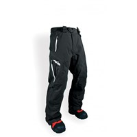 HMK PEAK 2 BLACK SNOWMOBILE PANTS