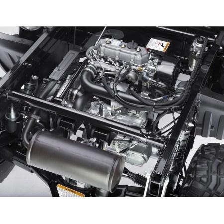 Kawasaki Mule Diesel Engine Parts