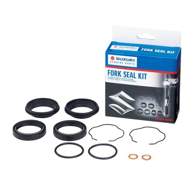 Fork Seal Kit, Burgman 400/650 2007-2015