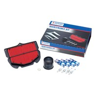 Maintenance Kit, Burgman 400 2007-2015