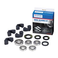 Wheel Bearing Kit, Burgman 400 2009-2015