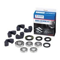 Wheel Bearing Kit, V-Strom 650 2004-2011