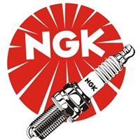 BKR6E PLUG NGK (6962)