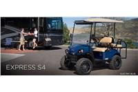 2017 EZGO Express S4