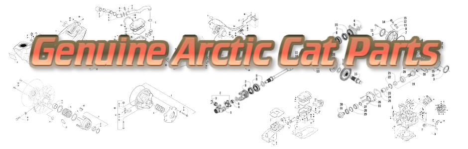Arctic Cat Parts