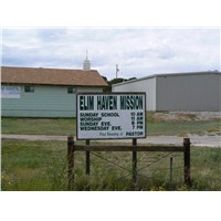 Elim Haven Mission