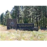 McNary Apache Baptist Church (MABC)