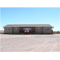 Naomi House, Winslow AZ