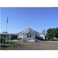 Bible Navajo Mission<BR>Wildcat Christian Academy