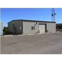 Warehouse<BR>Holbrook, AZ