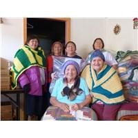 Hopi Christmas Delivery - Dec 2013