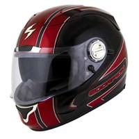 Scorpion EXO-1100 Sixty-Six Helmet (Wine)