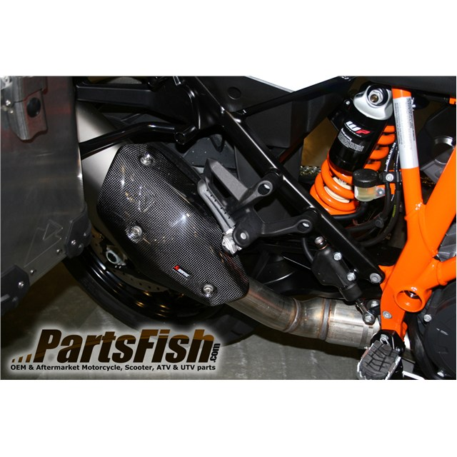 2014 KTM 1190 Adventure R Off Road Package U6913ADVR