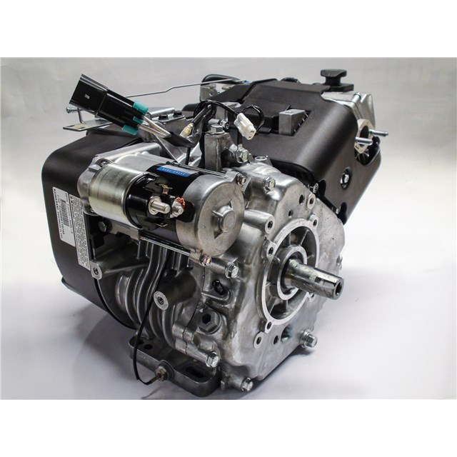 KAF400 Kawasaki Mule 610 4x4 Complete Assembled Engine Motor 70400-2144-LF