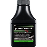 Fuel Med RX 3.2 oz Bottle