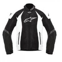 Alpine Stars Men's T-GP-Air Textile Jacket