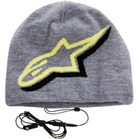 Alpine Stars Duly Sound Disc Beanie - Gray