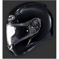 HJC CL-Max II Solid Modular Helmet Black