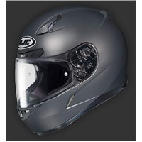 HJC CL-17 Full Face Helmet Matte Anthracite