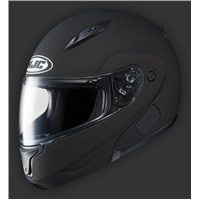 HJC CL-Max II Solid Modular Helmet Matte Black