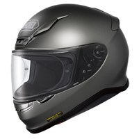 Shoei RF-1200 Anthracite Metallic Full Face Helmet