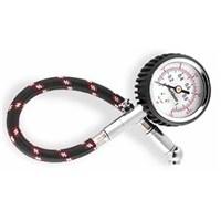 BikeMaster Tire Pressure Gauge/Hose