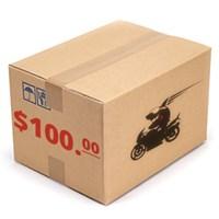 Extra Shipping $100.00