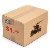 Extra Shipping $1.00