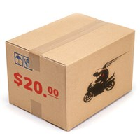 Extra Shipping $20.00
