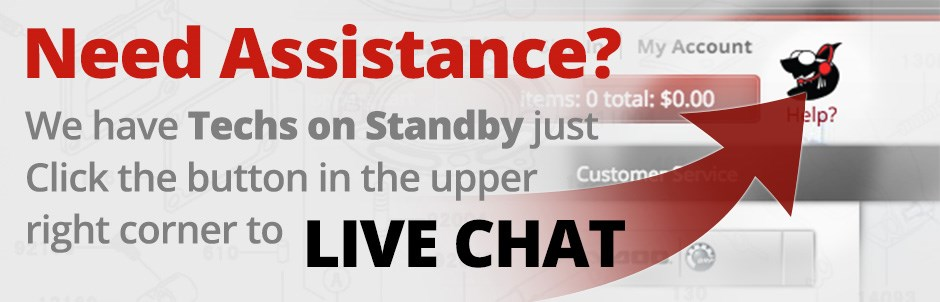 Live Chat with a Tech