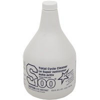 S100 Total Cycle Cleaner - 1L. Refill