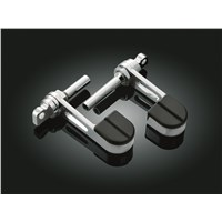 ISO-Stirrups for H-D Custom Pegs