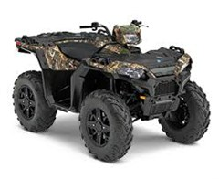 2017 Polaris Sportsman 850 Accessories