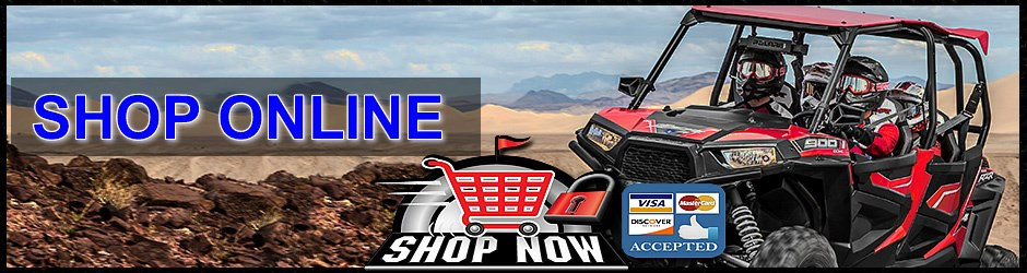 Discounted Polaris RZR and Ranger Parts