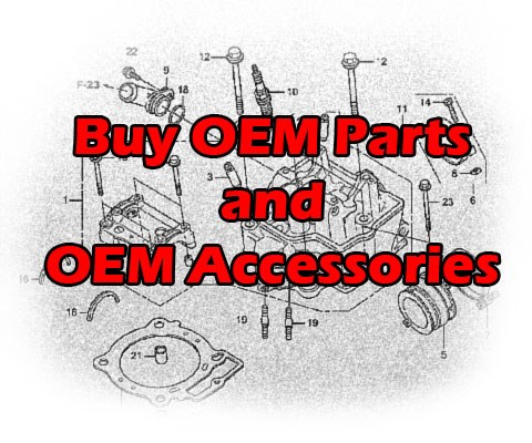 Buy OEM Parts ot Powersedge.com