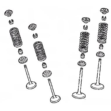 yamaha waverunner engine pwc engines wiring diagram