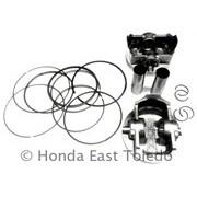 13001-0021 Kawasaki Piston Kit for 05-11 Brute Force 750 4x4 08-11 Teryx 750 4x4