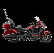 Honda Motorcycle Parts