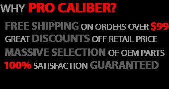 Why Pro Procaliber