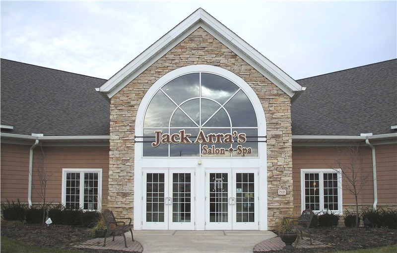 Jack Arras Spa and Salon