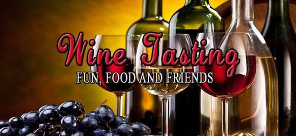 Wine Tastingt