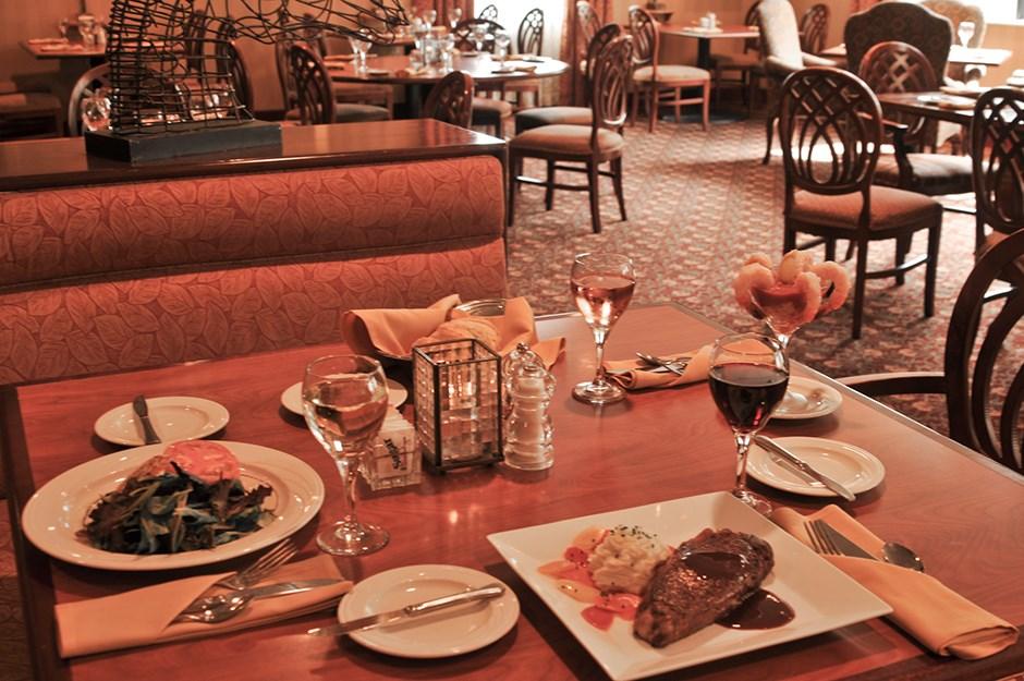 CK Steakhouse 2